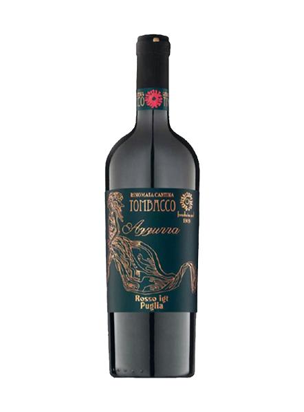 Azzurra Rosso IGT Puglia