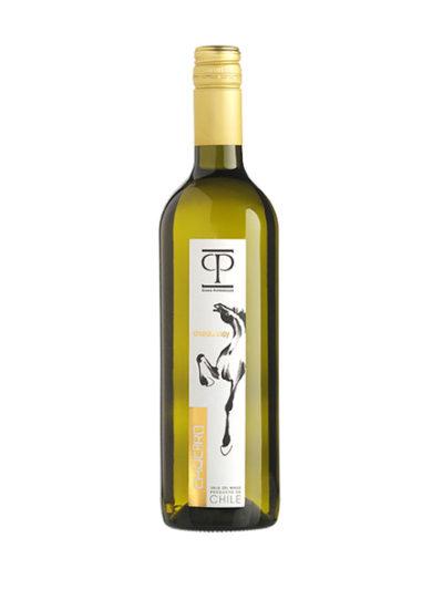 Chardonnay - Chúcaro - Casas Patronales