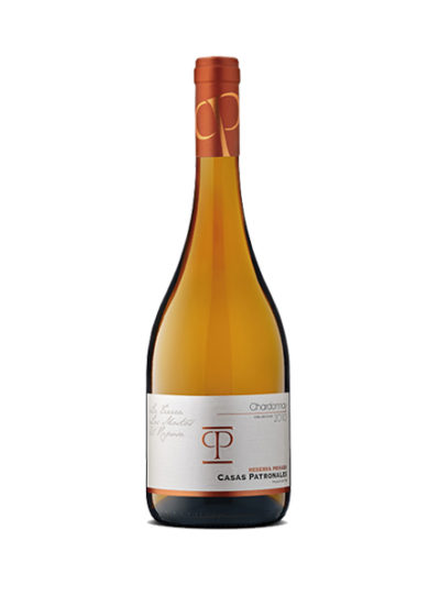 Chardonnay Reserva Privada - Casas Patronales