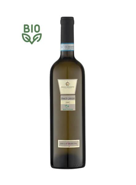 Pinot Grigio DOC Delle Venezie Bio Vegan – Anno Domini