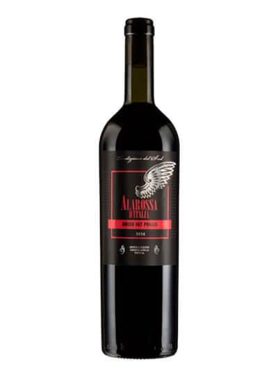 Rosso Alarossa D´Italia IGT Puglia - 47 Anno Domini