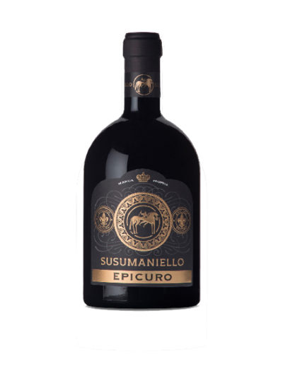 Susumaniello Puglia IGP Rosso